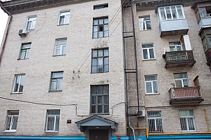Two bedroom apartment on Prorizna (646), Dreizimmerwohnung, 043