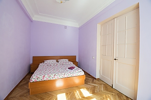 Two bedroom apartment on Prorizna (646), Deux chambres, 003
