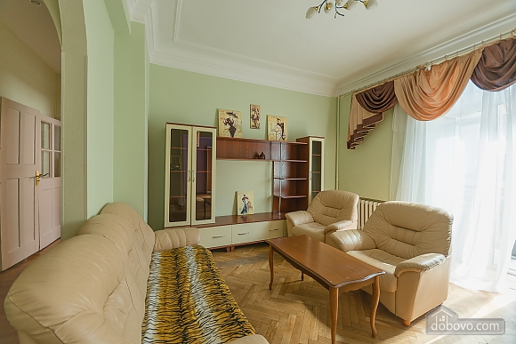 Two bedroom apartment on Prorizna (646), Two Bedroom (74260), 007
