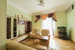 Two bedroom apartment on Prorizna (646), Deux chambres, 001