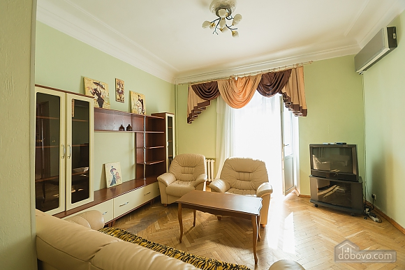 Two bedroom apartment on Prorizna (646), Two Bedroom (74260), 001