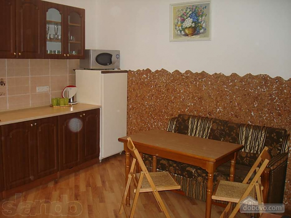 Apartment in the center (Wi-Fi), Studio (35982), 004