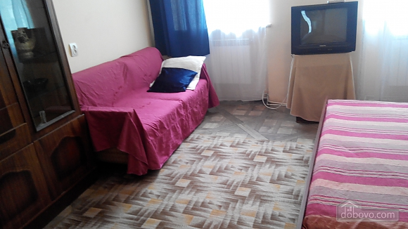 Apartment near Rynok square, Studio (45041), 002