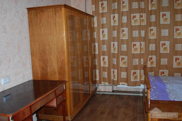 Квартира-студія біля ТРЦ Французький бульвар, 1-кімнатна (44872), 005