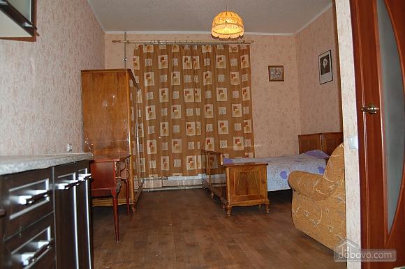 Квартира-студія біля ТРЦ Французький бульвар, 1-кімнатна (44872), 002