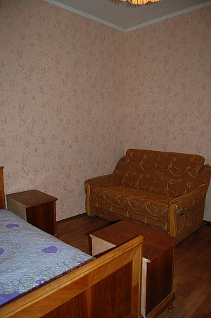 Studio apartment near shopping mall Frantsuzkyi boulevard, Studio, 003
