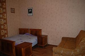 Studio apartment near shopping mall Frantsuzkyi boulevard, Studio, 001