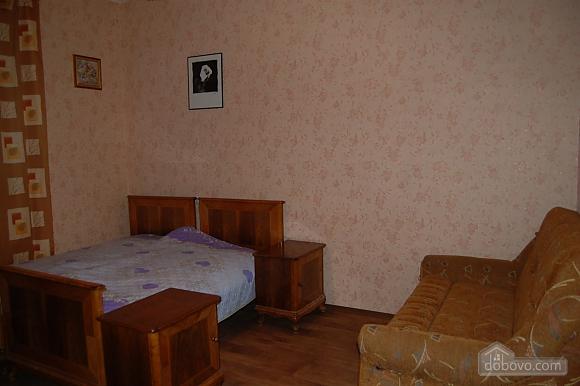 Квартира-студія біля ТРЦ Французький бульвар, 1-кімнатна (44872), 001