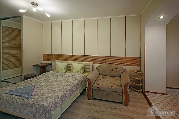 Компактна студія біля парку Шевченка, 1-кімнатна (98385), 002