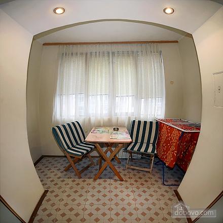 Компактна студія біля парку Шевченка, 1-кімнатна (98385), 003