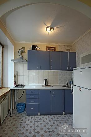 Компактна студія біля парку Шевченка, 1-кімнатна (98385), 005
