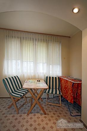 Компактна студія біля парку Шевченка, 1-кімнатна (98385), 004