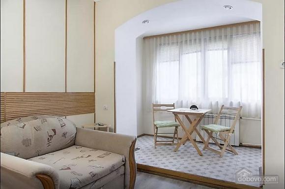 Компактна студія біля парку Шевченка, 1-кімнатна (98385), 015