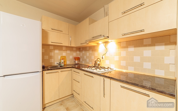 Beautiful studio apartment in the centre, One Bedroom (21184), 005