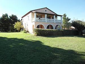 Villa Pantheo, Two Bedroom, 002