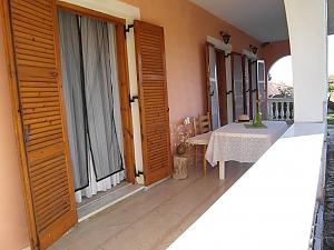 Villa Pantheo, Two Bedroom, 003