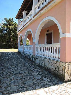 Villa Pantheo, Two Bedroom, 004