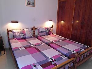 Villa Pantheo, Two Bedroom, 001
