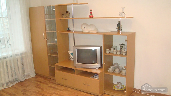 Bright and cozy apartment, Studio (77079), 002