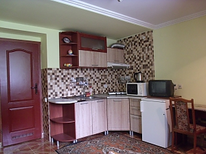 Studio room with separate entrance, Monolocale, 004