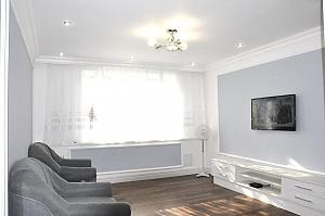 Комфортабельная квартира, 1-комнатная, 002