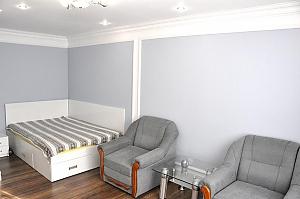 Комфортабельная квартира, 1-комнатная, 001