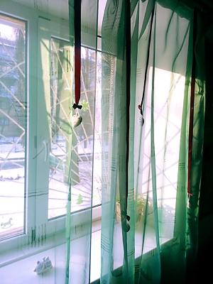 Чистая квартира возле метро Дружбы Народов, 1-комнатная, 004