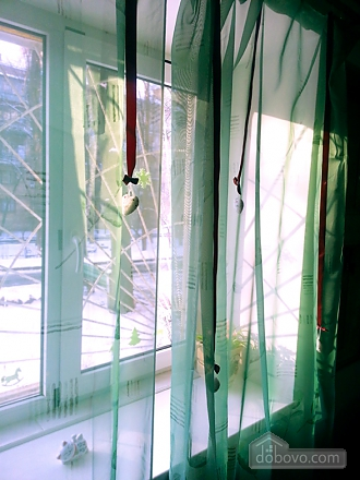 Clean apartment near to Druzhby Narodiv station, Studio (37119), 004