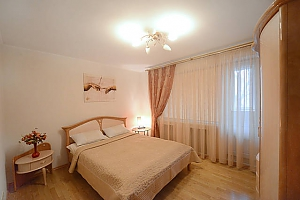 Comfortable apartment, Two Bedroom, 001
