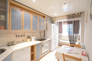 Comfortable apartment, Two Bedroom, 002