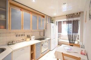 Comfortable apartment, Dreizimmerwohnung, 002