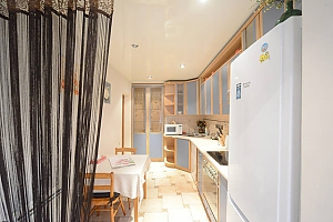 Comfortable apartment, Two Bedroom, 004