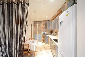 Comfortable apartment, Dreizimmerwohnung, 004
