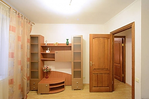 Comfortable apartment, Two Bedroom, 034