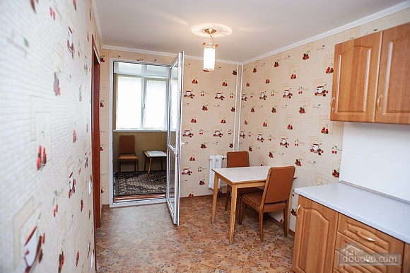 Apartment next to the Dnieper river and beach, Monolocale (61498), 005