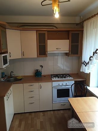 Bright and spacious apartment, One Bedroom (82494), 002