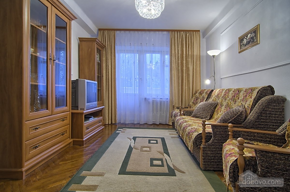 Good apartment next to Pecherska station, One Bedroom (25908), 003