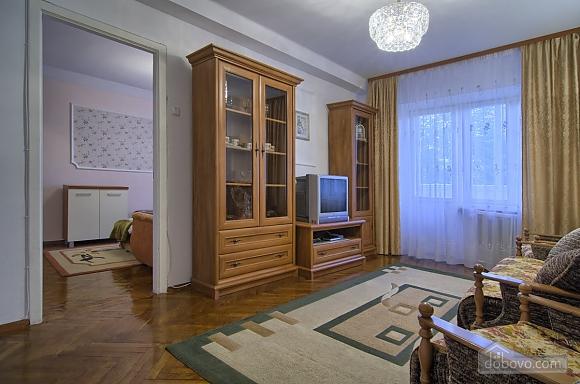 Good apartment next to Pecherska station, One Bedroom (25908), 002