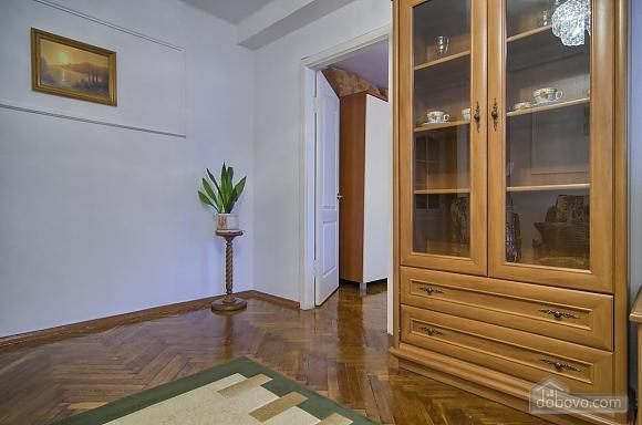 Good apartment next to Pecherska station, One Bedroom (25908), 004