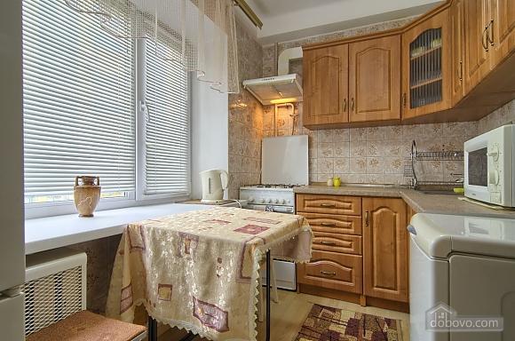 Good apartment next to Pecherska station, One Bedroom (25908), 007