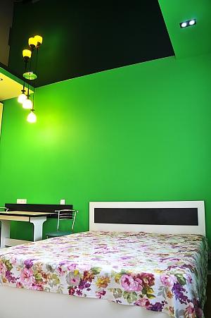 Comfortable studio apartment, Studio, 002