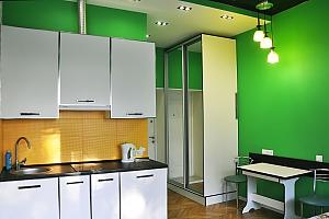 Comfortable studio apartment, Studio, 003