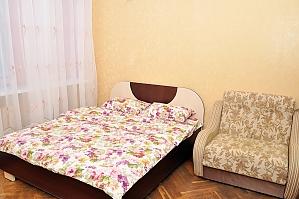 Comfortable apartment, Studio, 001