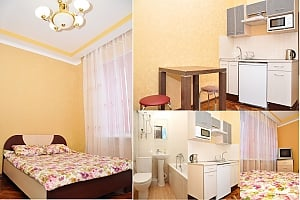 Great apartment close to the center, Studio, 001