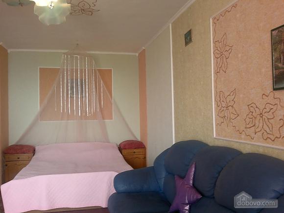 Apartment with 3 sleeps, Studio (15896), 001