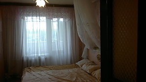 Apartment in Bohuniya district, One Bedroom, 003