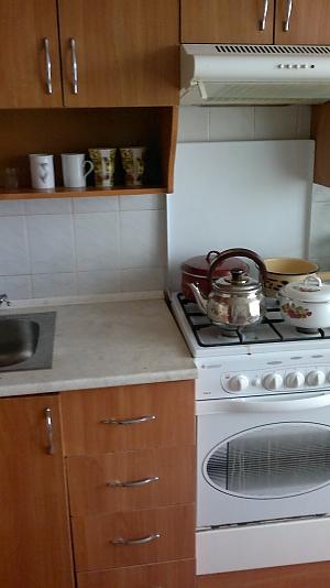 Apartment in Bohuniya district, One Bedroom, 006