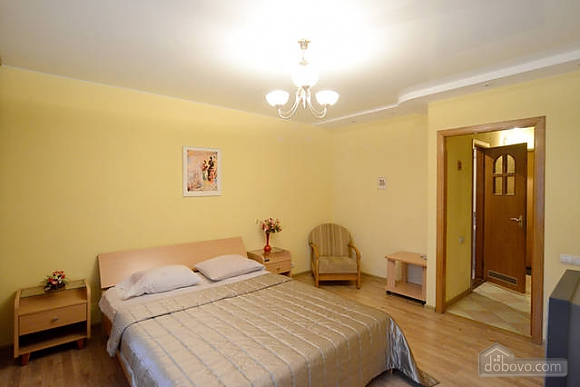 Квартира бізнес-класу, 1-кімнатна (85912), 001
