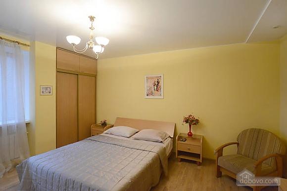 Квартира бізнес-класу, 1-кімнатна (85912), 002