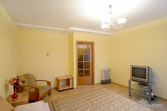Квартира бізнес-класу, 1-кімнатна (85912), 004
